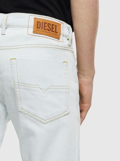Diesel - Tepphar 009BW, Bleu Clair - Jeans - Image 4
