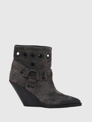 ba0cb53e95e878 Chaussures Femme: plates, à talon | Go with no plan · Diesel