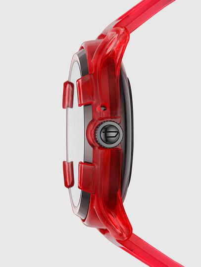 Diesel - DT2019, Rouge - Smartwatches - Image 3