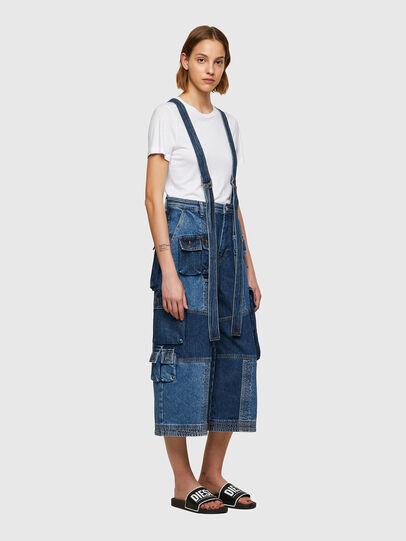 Diesel - DE-AMETHY, Bleu moyen - Pantalons - Image 5