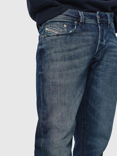 Diesel - Larkee CN025, Bleu moyen - Jeans - Image 3