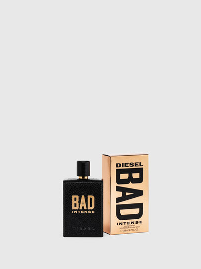 Diesel - BAD INTENSE 125ML, Noir - Bad - Image 1
