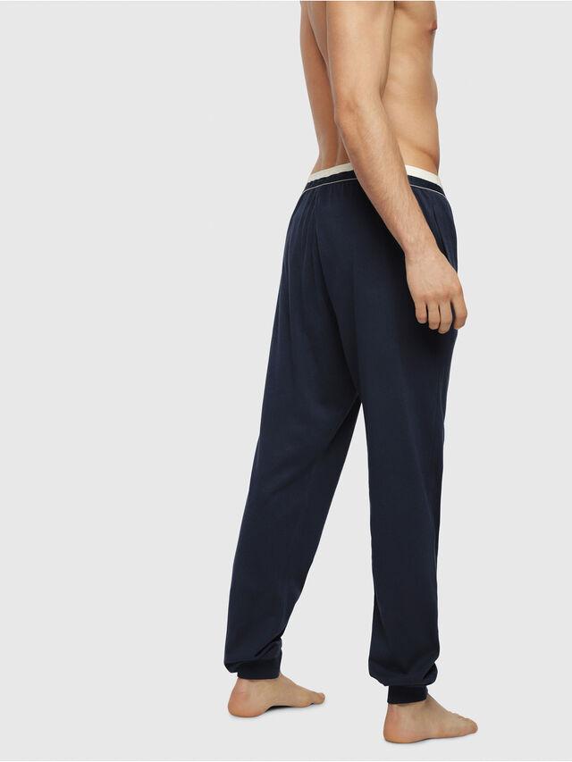 Diesel - UMLB-JULIO, Bleu Marine - Pantalons - Image 2