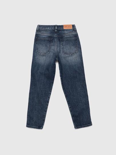 Diesel - ALYS-J, Bleu Foncé - Jeans - Image 2