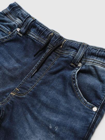 Diesel - KROOLEY-JOGGJEANS-J, Bleu moyen - Jeans - Image 3