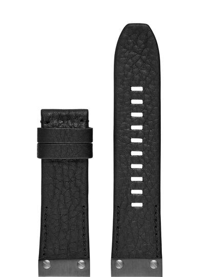 Diesel - DZT0006, Noir - Accessoires Smartwatches - Image 1