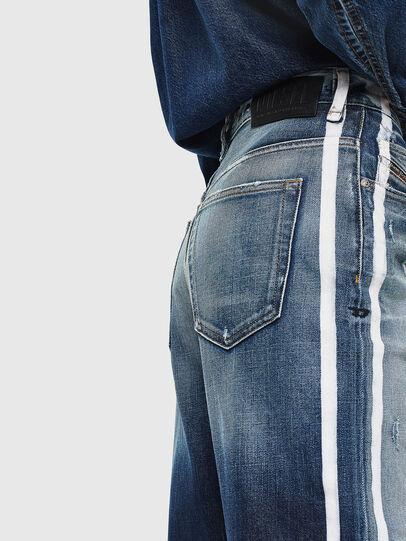 Diesel - D-Reggy 0096S, Bleu moyen - Jeans - Image 3