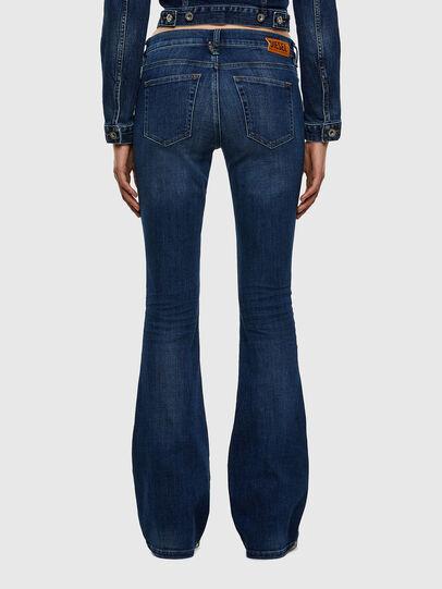 Diesel - D-Ebbey 086AM, Bleu moyen - Jeans - Image 2