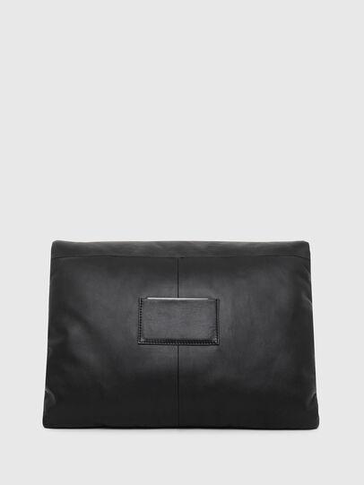 Diesel - REBUTYA L, Noir - Sacs pochette - Image 2