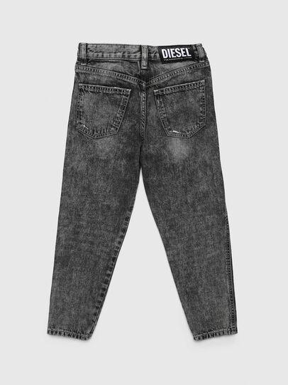 Diesel - ALYS-J, Noir - Jeans - Image 2