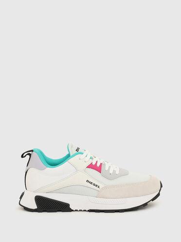 Sneakers en mesh