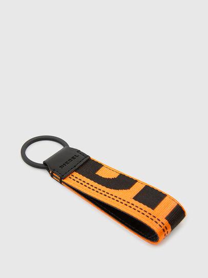 Diesel - L-MASER, Orange/Noir - Bijoux et Gadgets - Image 2