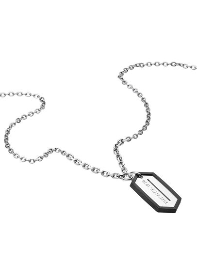 Diesel - NECKLACE DX0996,  - Colliers - Image 2