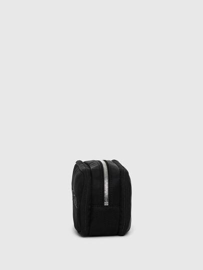 Diesel - HISOKKA, Noir - Bijoux et Gadgets - Image 3