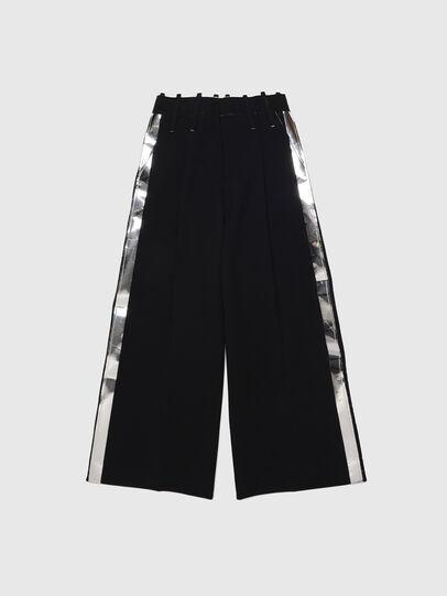 Diesel - PMALIKA, Noir - Pantalons - Image 1