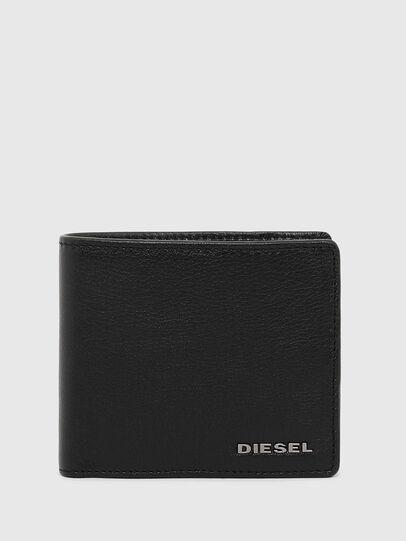 Diesel - HIRESH S, Noir - Petits Portefeuilles - Image 1