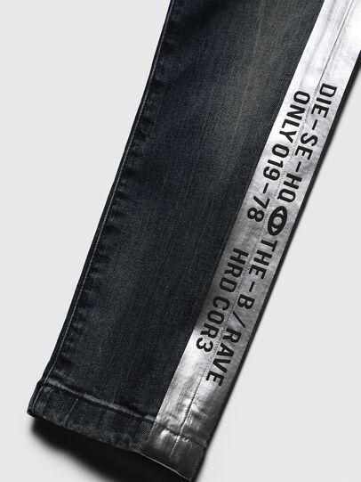 Diesel - BABHILA-J, Bleu moyen - Jeans - Image 5
