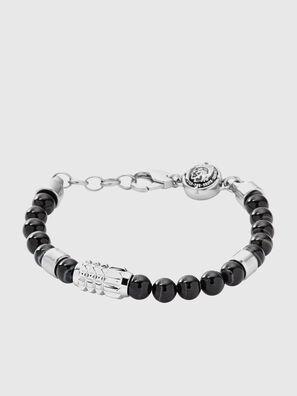 DX0847, Noir/Gris - Bracelets