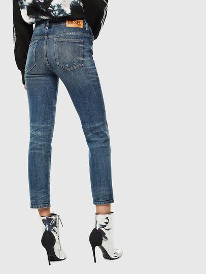 Diesel - D-Rifty 0890Y, Bleu moyen - Jeans - Image 2