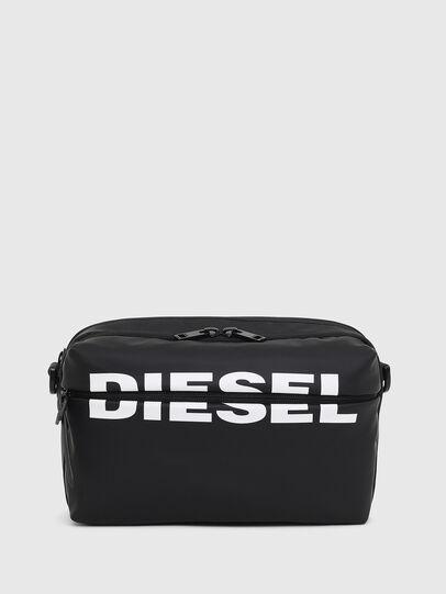 Diesel - FARAH, Noir - Sacs en bandoulière - Image 1