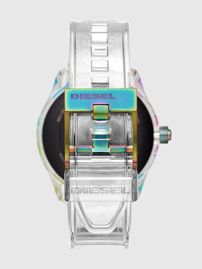 Diesel - DT2021, Blanc - Smartwatches - Image 3