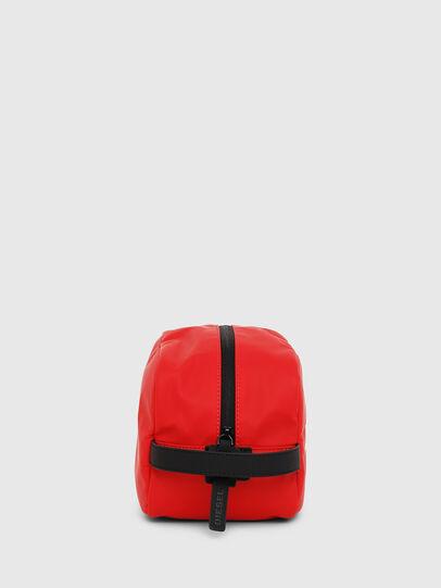 Diesel - POUCHH, Rouge - Bijoux et Gadgets - Image 3
