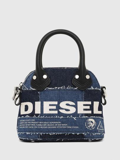 Diesel - PYANIGA S, Bleu - Sacs en bandoulière - Image 1