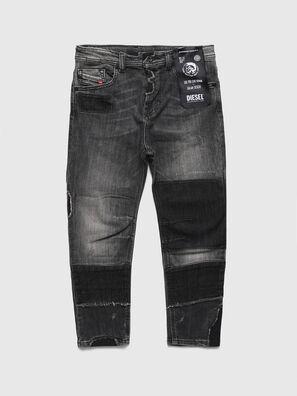 NARROT-R-J-N, Noir - Jeans