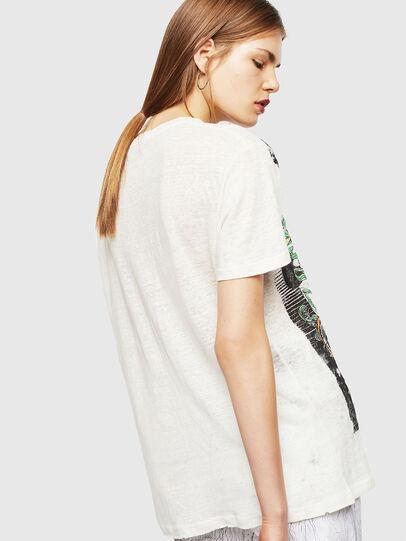Diesel - T-DARIA-YB,  - T-Shirts - Image 2