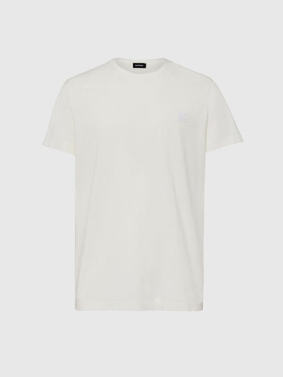 Diesel - T-DIEGOS-K31, Blanc - T-Shirts - Image 1