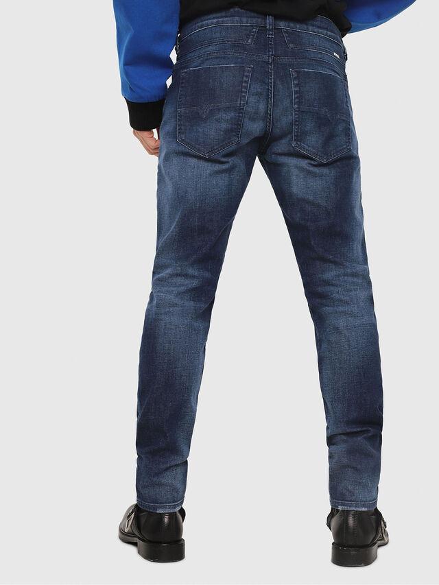 Diesel - D-Bazer 084GR, Bleu moyen - Jeans - Image 2