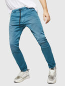 Krooley JoggJeans 0670M, Bleu Clair - Jeans
