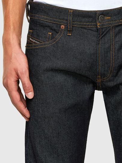 Diesel - Thommer 009HF, Bleu Foncé - Jeans - Image 3