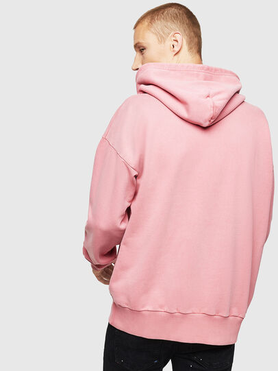 Diesel - S-ALBY-B8, Rose - Pull Cotton - Image 2