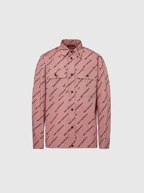 S-JESSTA, Rose - Chemises