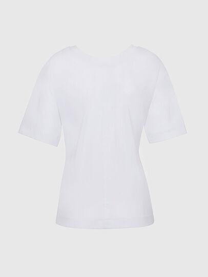 Diesel - T-SHEELA, Blanc - T-Shirts - Image 2