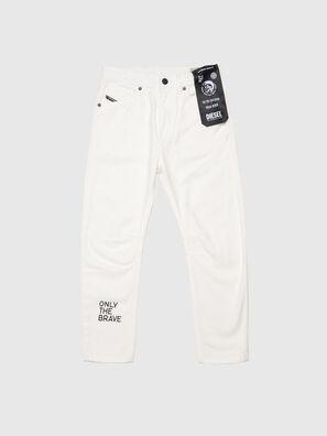 NARROT-R-J-N, Blanc - Jeans