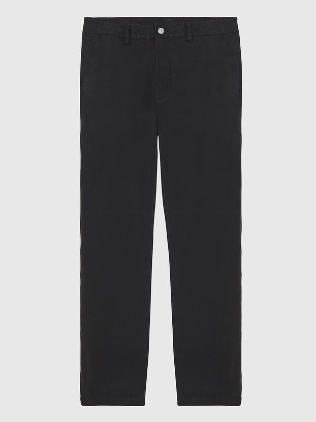 P-PHILLIPE-KA, Noir - Pantalons