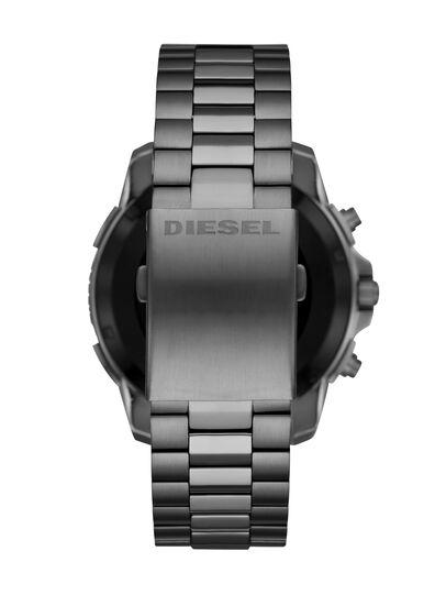 Diesel - DT2004, Gris Métal - Smartwatches - Image 3