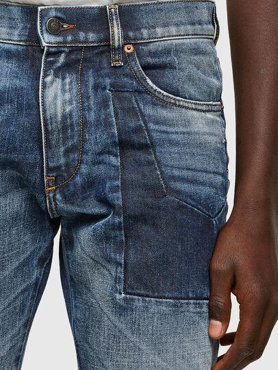 Diesel - D-Strukt 009NI, Bleu moyen - Jeans - Image 3