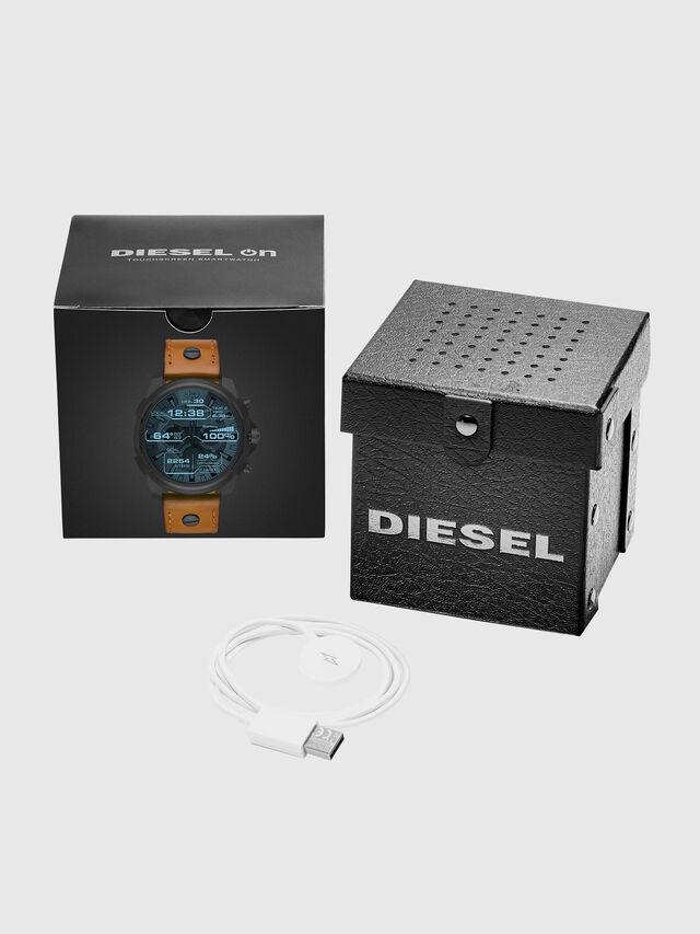 Diesel - DT2002, Marron - Smartwatches - Image 5