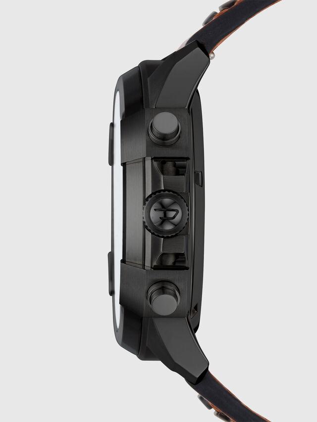 Diesel - DT2002, Marron - Smartwatches - Image 3