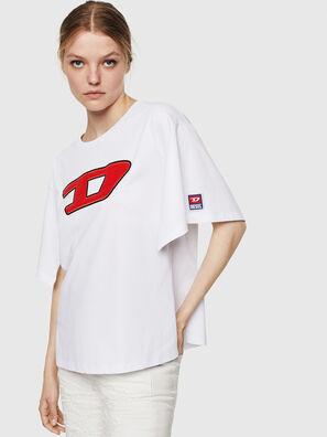 T-JACKY-I, Crème - T-Shirts