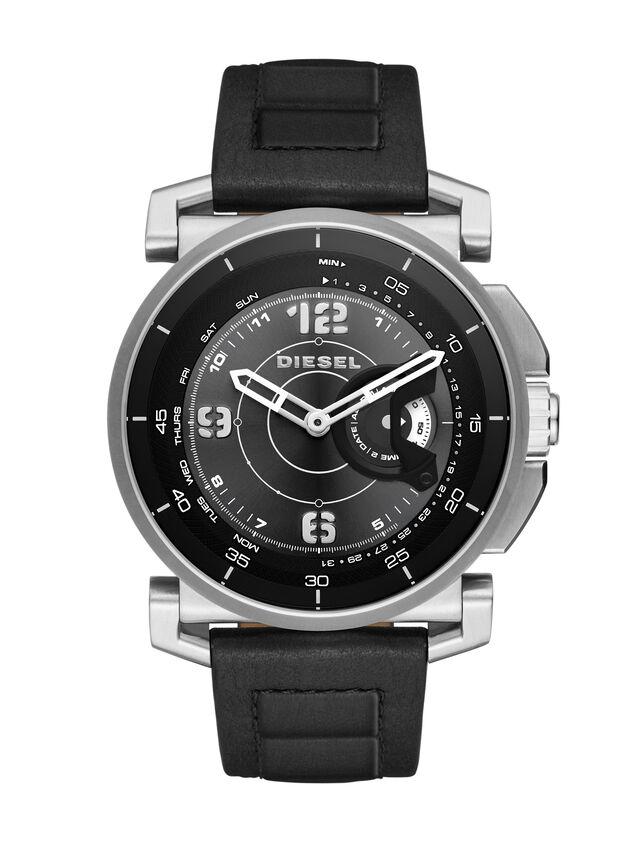 Diesel - DT1000, Noir - Smartwatches - Image 2