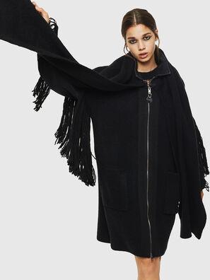 M-BOU-B, Noir - Vestes d'hiver