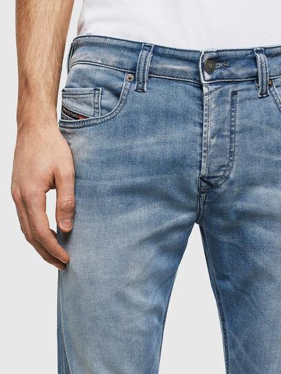 Diesel - Safado 069MN, Bleu Clair - Jeans - Image 3