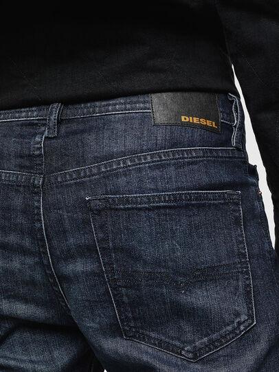 Diesel - Buster 0095W, Bleu Foncé - Jeans - Image 3