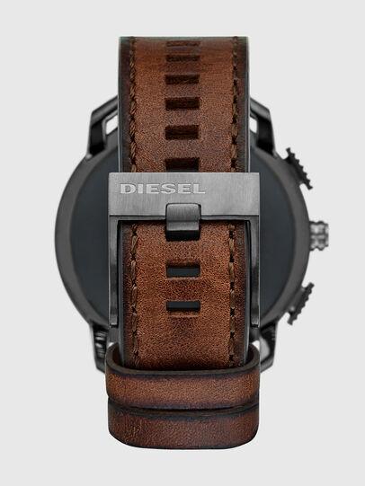 Diesel - DZT2032, Marron - Smartwatches - Image 2
