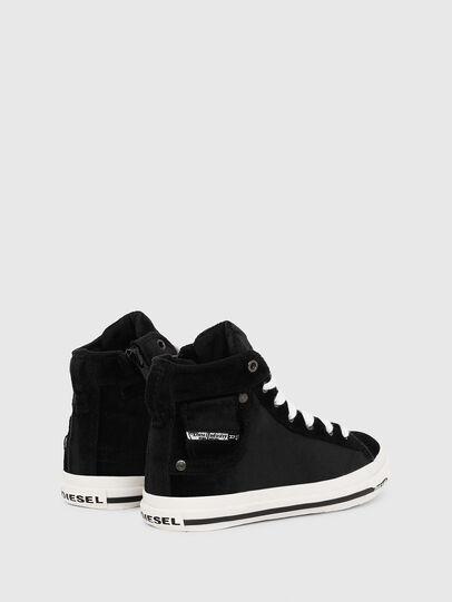 Diesel - SN MID 20 EXPOSURE C, Noir - Footwear - Image 3