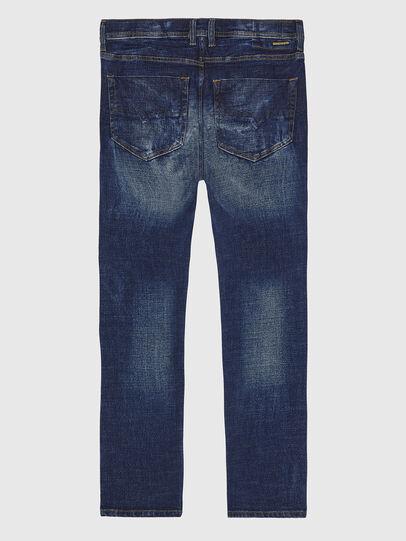 Diesel - Tepphar A87AT, Bleu Foncé - Jeans - Image 2